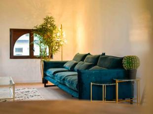 4 VERNIEUWBOUW APPARTEMENTEN: Appartement 101 · VERKOCHT Appartement 201 · 96m2 woonoppervlakte · 2 slaapkamers · 350.000€