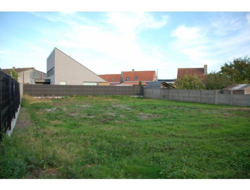 Terrain à bâtir à vendre à Bulskamp, € 190.000