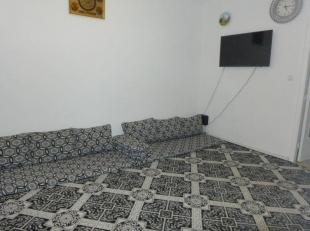 2 slaapkamer appartement gelegen op een 3 de verdieping in een gebouw zonder lift.  Adres Bisschoppenhoflaan 141 te 2100 Deurne.  Gerenoveerd appartem
