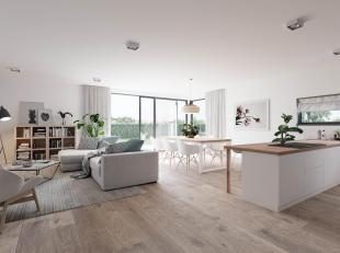 Appartement à vendre                     à 9940 Sleidinge