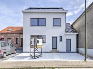 Maison à vendre                     à 3400 Neerwinden