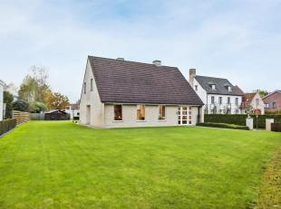 Maison à vendre                     à 9070 Heusden