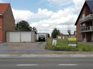 Terrain à vendre                     à 3300 Oorbeek