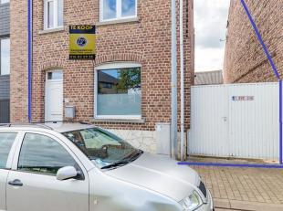 Maison à vendre                     à 3300 Kumtich