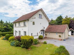 Maison à vendre                     à 3300 Oorbeek