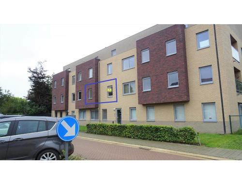 Appartement te koop in Tienen, € 210.000