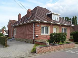 Maison à louer                     à 3300 Vissenaken