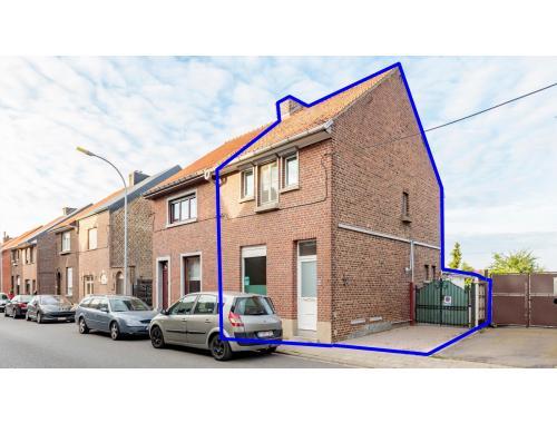 Woning te koop in Tienen, € 207.000