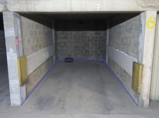 Garage à vendre                     à 3300 Tienen