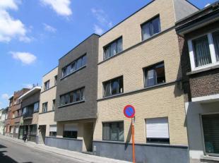 Dit prachtig en hoogwaardig afgewerkt, recent appartement met 2 slaapkamers is gelegen nabij het centrum van Tienen. Het appartement bevindt zich op d