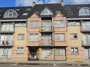 Dit appartement is zeer goed gelegen in het centrum van Tienen vlakbij alle benodigdheden. Makkelijk bereikbaar via E40, bus en op wandelafstand van h