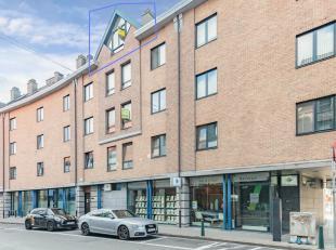 Goed onderhouden luxe-duplex, gelegen op slechts 200m van de Grote Markt en pal in het centrum met vlotte verbinding autosnelweg, station, scholen en