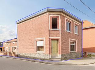 Maison à vendre                     à 3400 Overwinden