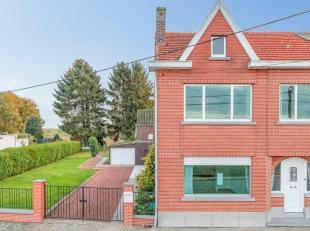 Maison à vendre                     à 3300 Hakendover