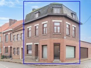 Maison à vendre                     à 3300 Sint-Margriete-Houtem