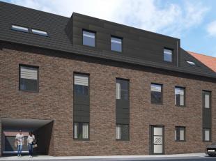 Appartement te koop                     in 3300 Tienen