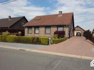 Instapklare ruime gezinswoning te Hamont!<br /> - bewoonbare oppervlakte: 250m²<br /> - perceeloppervlakte: 736m²<br /> - 5 slaapkamers<br /