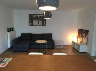 """Dans la résidence """"Les jardins de Lalieux"""", lumineux et spacieux appartement 1 chambre au centre de Nivelles, à quelques mètre de"""