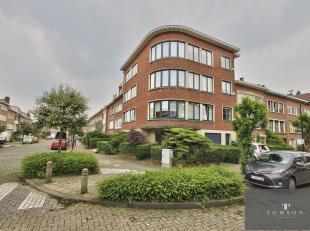 GEMEENSCHAPPELIJK HUIS WSP - Prachtig appartement van ± 110 m² in een klein condominium, inclusief een dagverblijf, een woon- / eetkamer,