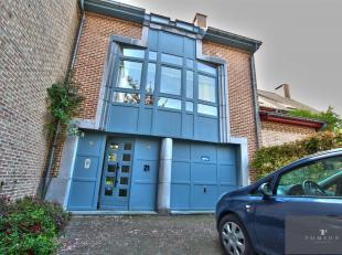 PROXIMITE BOONDAEL - Schitterend huis van ± 220 m² bestaande uit een hal, een ruime woonkamer en eetkamer, een volledig ingerichte open ke