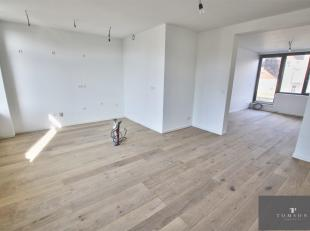 // SOUS COMPROMIS // PARC DE FOREST : Splendide appartement de 140m2 en cour de finitions comprenant : Hall de d'entrée, living / salle &agrave