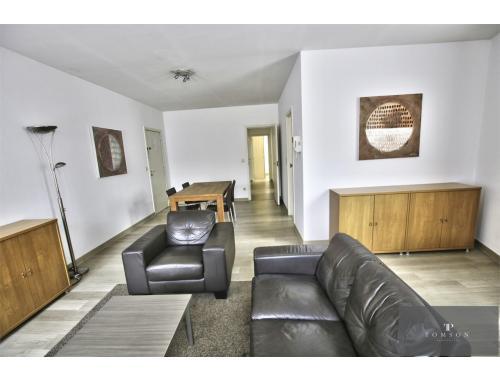 Appartement à louer à Bruxelles, € 1.200