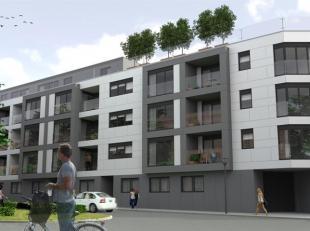 Appartement te koop                     in 1950 Kraainem