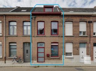 Breng een virtueel bezoek: https://omniavastgoedmanagement.be/detail/141<br /> Deze woning is gelegen nabij het stadscentrum van Lier, vlakbij belangr