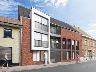 Meiregaard is een kleinschalig woonproject in Zottegem en telt 12 lichtrijke en comfortabele appartementen gespreid over twee residenties. Een eerste