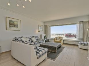 Op zoek naar het ideale vakantieappartement voor uw familie aan de Belgische kust? Neem dan zeker een kijkje naar dit uiterst functioneel en verrassen