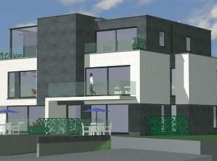Dit modern en licht nieuwbouw appartement is rustig gelegen maar toch vlakbij scholen en winkels. Het heeft een ruime woonkamer (62m2), ingerichte keu