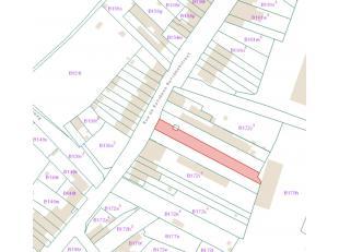 Te Neder-Over-Heembeek (1120 Brussel) bieden wij  u in een résidentiele straat dichtbij SOLVAY en het centrum  van de gemeente een grond van 7a