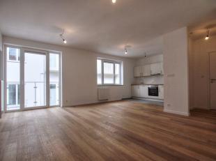 Nous vous proposons ce magnifique appartement neuf situé rue Boduognat (Square Marie-Louise), dans le quartier européen, à 500m d