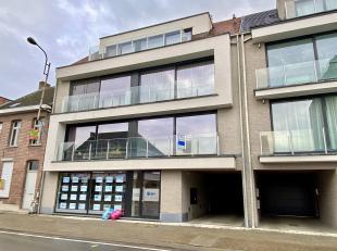 Prachtig nieuwbouwappartement ideaal gelegen in het centrum van Putte (Mechelen), op de verbindingsweg van Mechelen en Heist-op-den-Berg.<br /> Langs