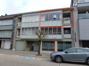 Totaal gerenoveerd en hedendaags ingericht appartement van 73m2.<br /> Rustig gelegen in de H.Hartwijk. Bushalte op 100m. Winkels, scholen, station, g