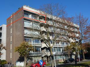 """Aangenaam appartement van ±104m2, rustig- en residentieel gelegen op het """"Hollands Veld"""" op wandelafstand van het stadscentrum.<br /> De oprit"""