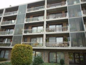 Appartement op de 3de verdieping in de Hasseltse Banneuxwijk. Dit appartement bestaat uit een inkomhal, living, keuken, badkamer, berging, 2 slaapkame