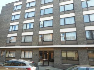 Appartement op de tweede verdieping op een TOPLOCATIE te Diest.<br /> Dit appartement heeft een bewoonbare oppervlakte van +/- 85m² en heeft twee