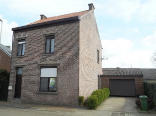 Maison à louer                     à 3803 Wilderen