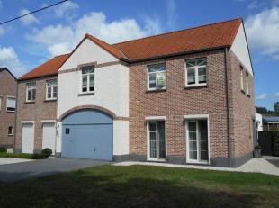 Ruim, recent appartement in Pastorijstijl te Bolderberg.<br /> Dit appartement met een bewoonbare oppervlakte van maar liefst 173m² is gelegen in