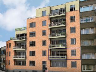 Cet appartement nouvelle construction exclusif sis à Laken avec place de parking en garage souterrain vous est proposé par Access Estate