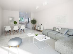 RESIDENTIE DE DREI BOGEN: 14 NIEUWBOUWAPPARTEMENTEN AAN DE RAND VAN HET CENTRUM VAN NEERPELT. Prachtige appartementen met aandacht voor het comfort va