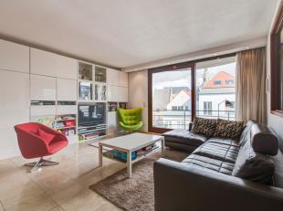Ruim, Recent en kwaliteitsvol appartement in het hartje van Antwerpen, op wandelafstand van de Grote Markt.<br /> Grote woonkamer, drie ruime slaapkam
