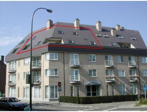 Duplex à louer à Hasselt, € 770