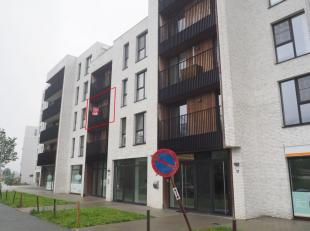 Beschikbaar 15.08.2019 - te bezichtigen www.rzk.be<br /> <br /> Recent appartement, 68 m², volledig instapklaar (overal raambekleding en verlicht