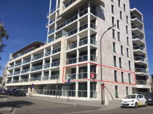 Beschikbaar - te bezichtigen via online bezoekaanvraag op www.rzk.be<br /> <br /> Appartement, 93 m², 1ste verdiep, bestaande uit: hal, living, k