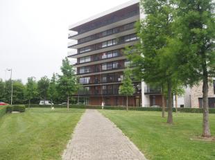 Vrij - te bezichtigen via kantoor.<br /> <br /> Nieuwbouwappartement op wandelafstand van stadscentrum, met station en de E313 in de buurt. Instapklaa