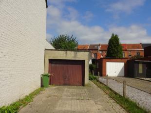 BOUWGROND (GB), Fazantenstraat, Hasselt <br /> <br /> Bouwgrond voor gesloten bebouwing met een oppervlakte van 1a53ca. Rustig gelegen met een zeer vl