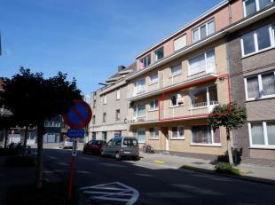 Beschikbaar 01.03.2020 - te bezichtigen via online bezoekaanvraag op www.rzk.be.<br /> <br /> Appartement, 83 m², 1ste verdiep, bestaande uit: in