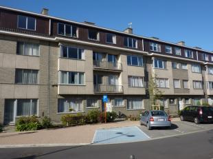 Deels gerenoveerd appartement met 2 slaapkamers, kelder en ondergrondse autostandplaats.  <br /> Gelegen in Runkst, op wandelafstand van het St-Hubert